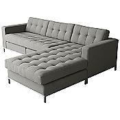 Jane Bi-Sectional Sofa