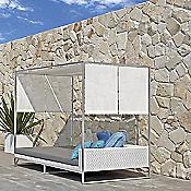 Jane Daybed with Canopy