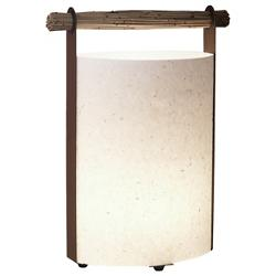 Japanese Lantern Table Lamp
