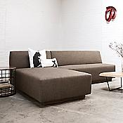 Jarvis Bi-Sectional Sofa