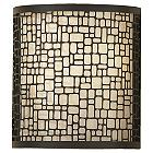 Joplin Wall Sconce (Light Antique Bronze) - OPEN BOX RETURN