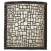Joplin Wall Sconce (Light Antique Bronze) - OPEN BOX RETURN