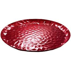 Joy N. 3 Colored Round Tray