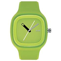 KAJ Watch (Green) - OPEN BOX RETURN