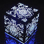 Kalis Royal LED Cube