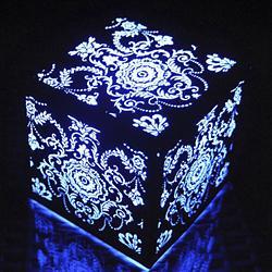 Kalis Royal LED Cube