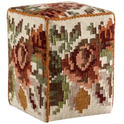 Karba2 Square Pouf