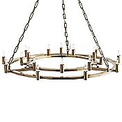 Kaylor Fixed Chandelier