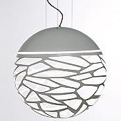 Kelly Sphere Pendant