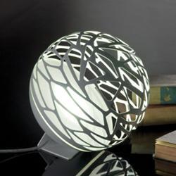 Kelly Sphere Table Lamp