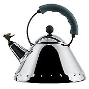 Kettle with Bird Whistle Miniature