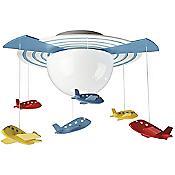 Kidsplace Flushmount No. 401535