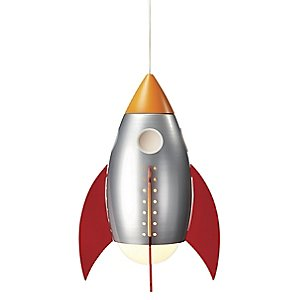 Rocket Pendant by Philips