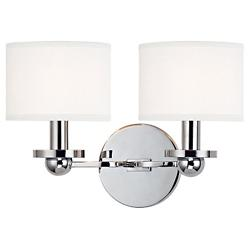 Kirkwood 2-Light Wall Sconce