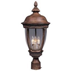 Knob Hill Light Post