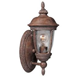 Knob Hill Outdoor Wall Sconce