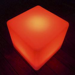 Kubbia LED Cube
