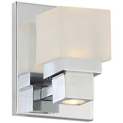 Kube dweLED Wall Sconce