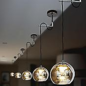 Kubric LED Pendant