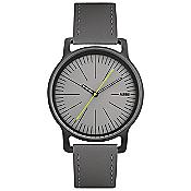 L'Orologio Watch with Lines