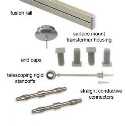 LBL Fusion Monorail Lighting Kit