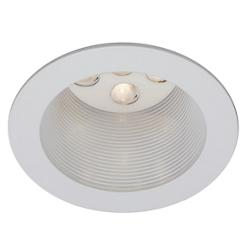 "LEDme 4"" Round Trim with Baffle"