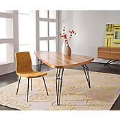 LEM Triangle Dining Table