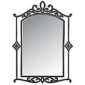 La Parra Beveled Mirror