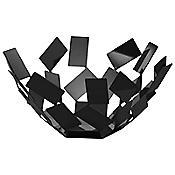 La Stanza Dello Scirocco Centerpiece (Black) - OPEN BOX