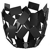 La Stanza Dello Scirocco Citrus Basket (Black) - OPEN BOX