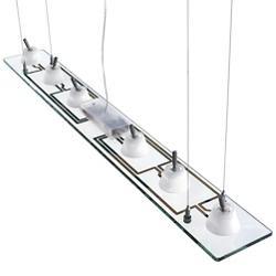 Lastra 6-Light Suspension