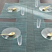 Lattice Set of 4 Rectangular Tablemats