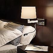 Lexa FL Wall Sconce