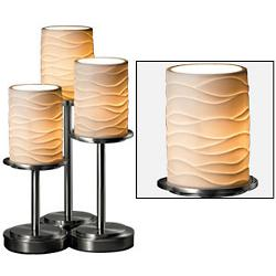 Limoges Dakota Table Lamp