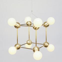 Lina 8 Light Pendant
