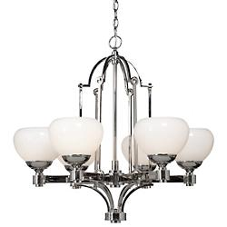 Lincoln AC1986 Chandelier