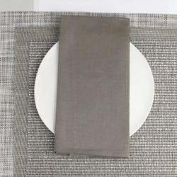 Linen Napkins (Stone) - OPEN BOX RETURN