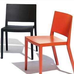 Lizz Mat Chair (Set of 2)