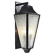 Longfellow Outdoor Wall Sconce