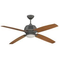 Louver Outdoor Ceiling Fan