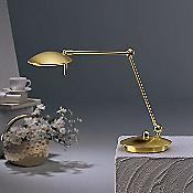 Low Voltage Desk Lamp No. 6238/1