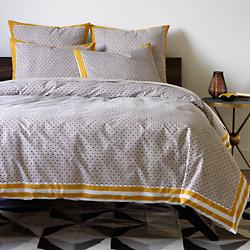 Lucca Bedding Collection