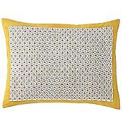 Lucca Pillow Sham Pair