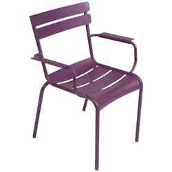 Luxembourg Stacking Armchair Set of 4