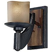 Madera Wall Sconce No. 1519