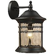 Madison Outdoor Wall Sconce
