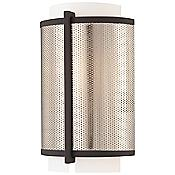 Mainly Mesh Wall Sconce
