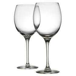 Mami XL White Wine Glass Set of 2