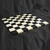 Man Ray Chess Board