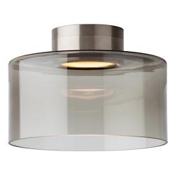 Manette LED Semi-Flushmount